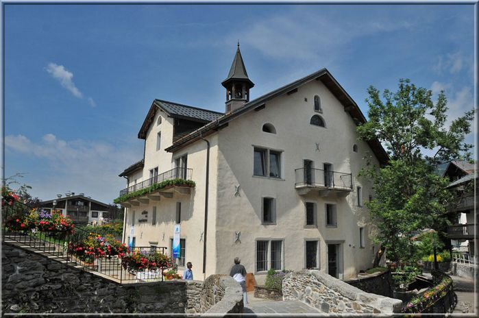office de tourisme megeve