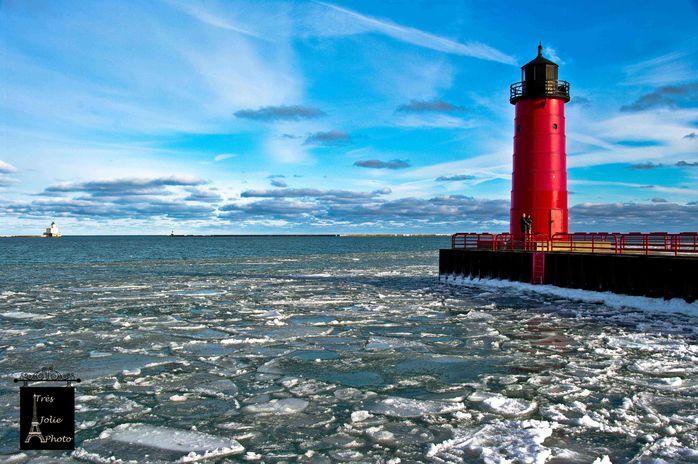 Engagement Photography Milwaukee
