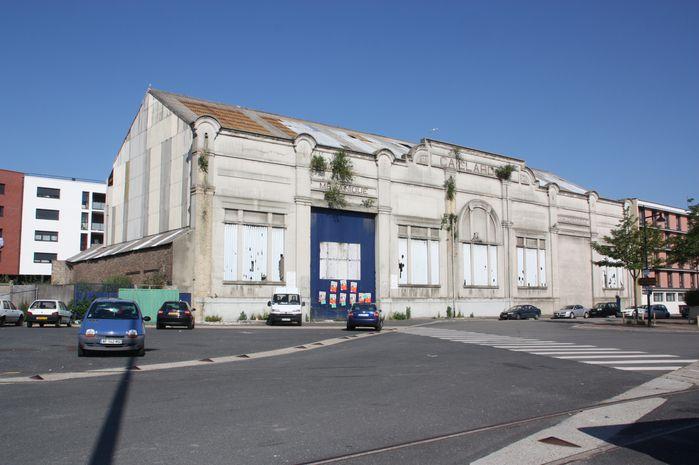 Bât Caillard place Léon Carlier 24-06-2010