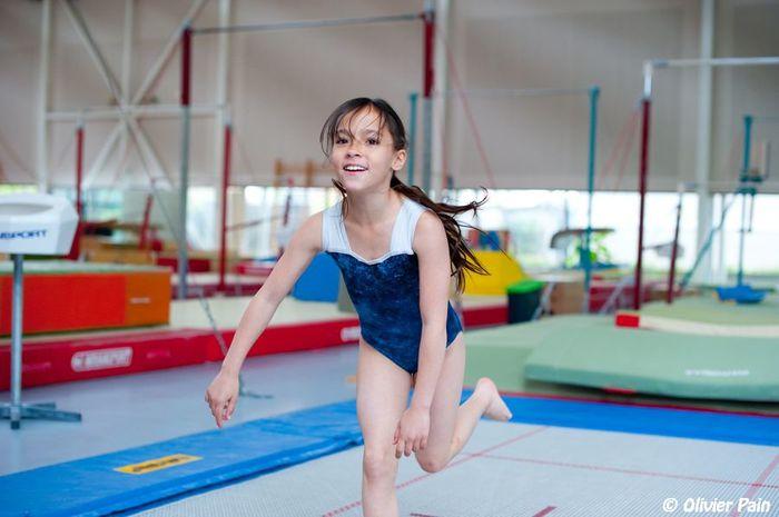 portrait de gymnaste par olivier pain photographe a tours
