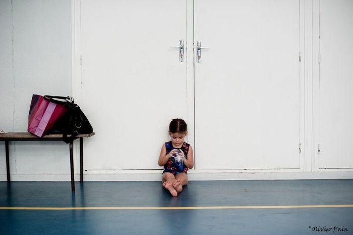 reportage de gymnastique par olivier pain photographe a tours