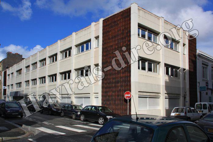 15 rue franklin (2) ALG signée
