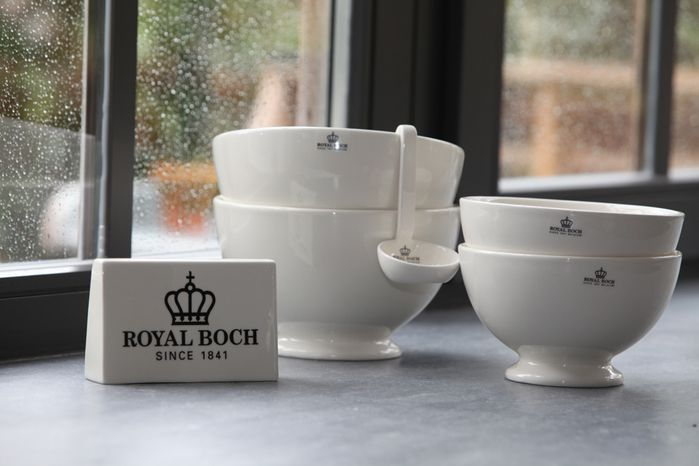 Manufacture Royal Boch2