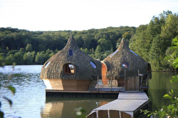 cabane sur l'eau5