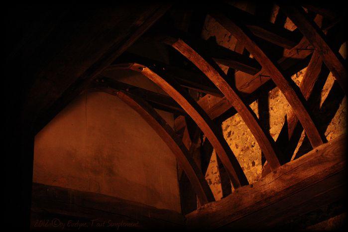 Architecture, Histoire et Patrimoine 1057