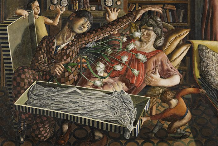Sir-Stanley-Spencer-s--Hilda-and-I-at-Pond-Street65676l1.jpg