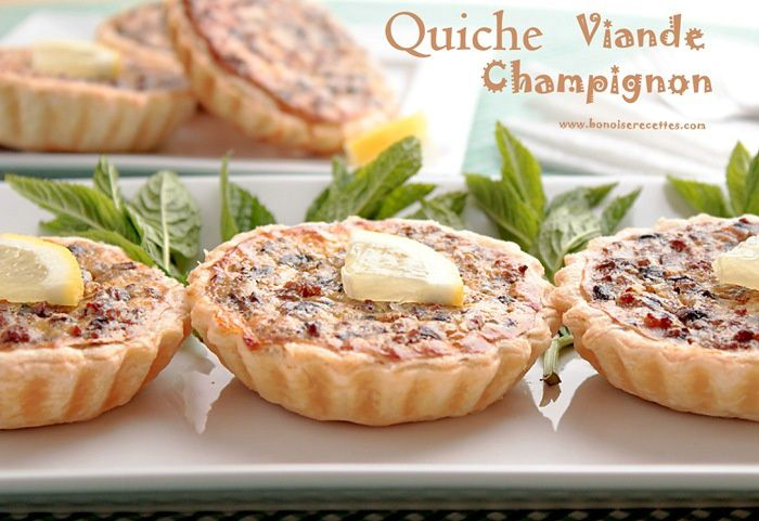 quiche-viande-champignon1 thumb