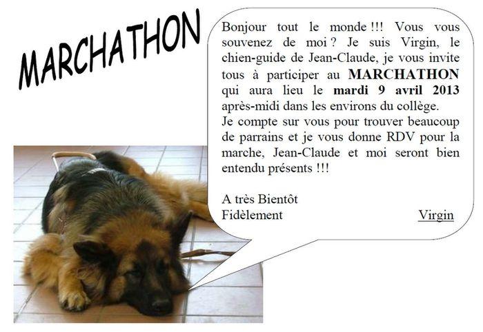 Marchathon