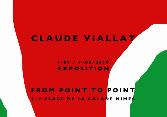 https://www.pointtopoint-galerie.com/claude-viallat-document