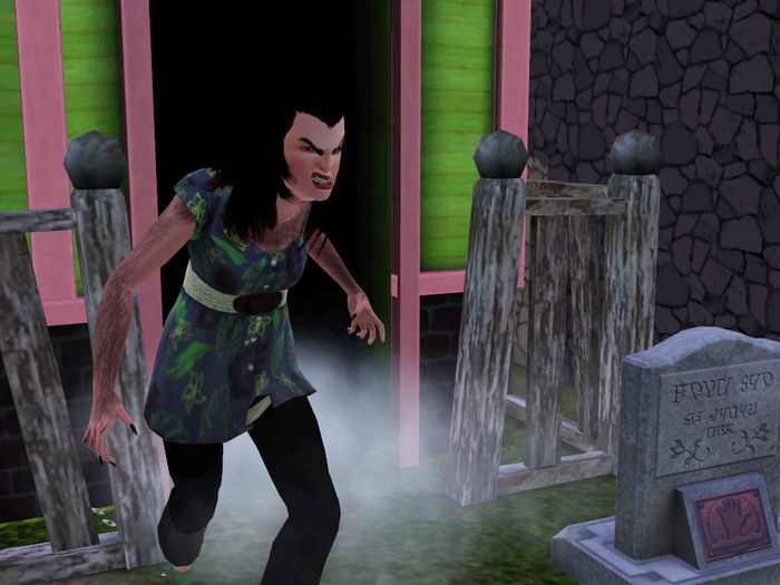 Screenshot Sims 3 2013 PhotoFarfouille