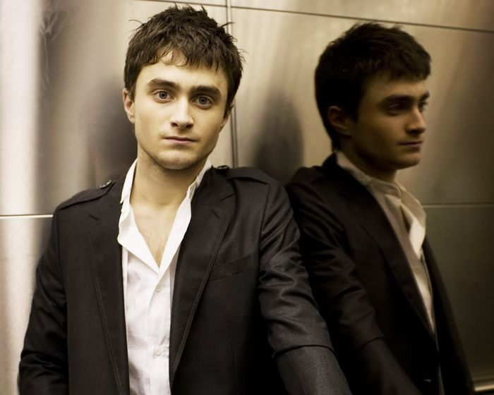 DANIEL RADCLIFFE HARRY POTTER 01