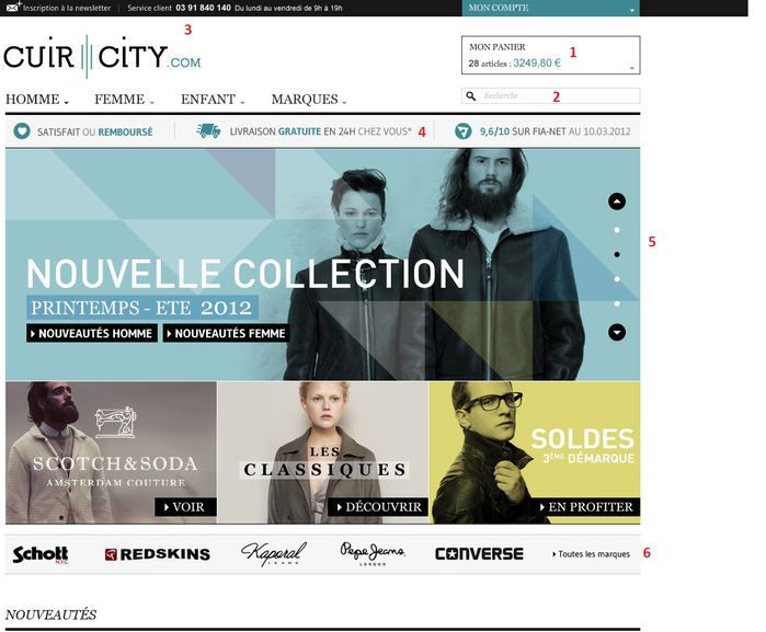 home page cuir-cityv2