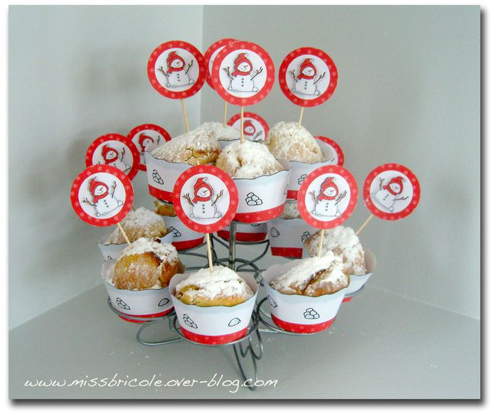 muffinscontoursettoppers