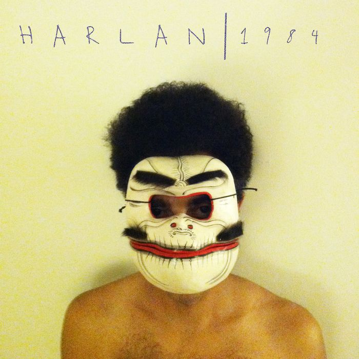 Harlan-1984