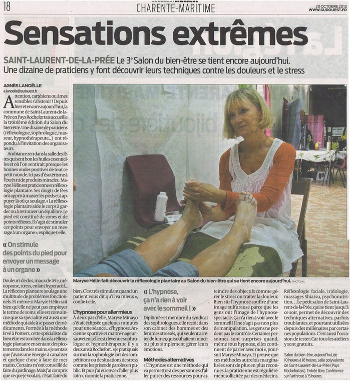 sud ouest 20 oct