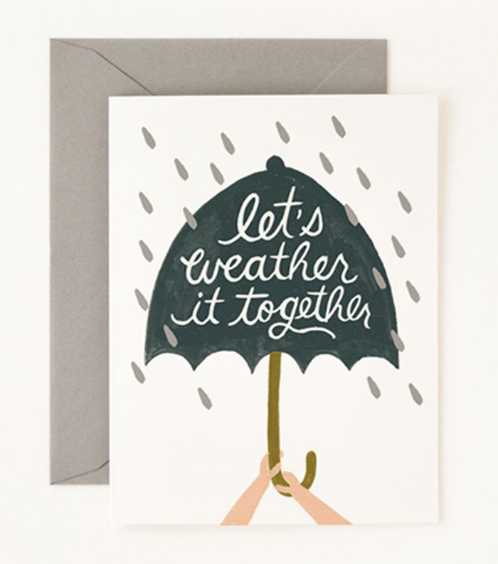 illustration parapluie