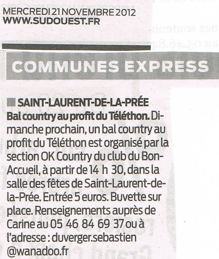 artSO du 211112 Bal country