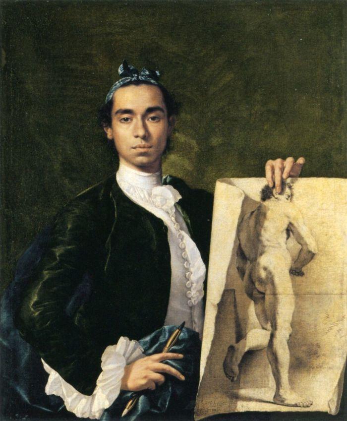 Luis Egidio Meléndez- (1716-1782) Peintre espagnol - Autop