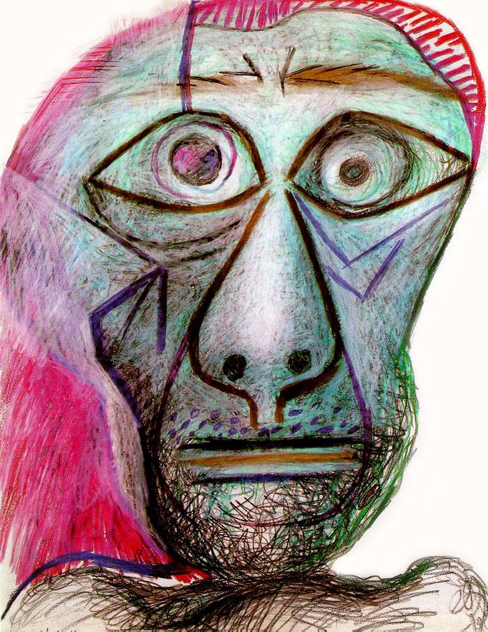 Picasso-s-first-and-last-self-portraits-1972.jpg