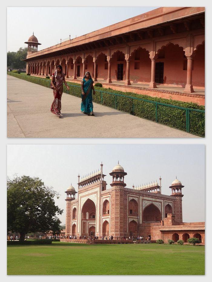 1-Taj Mahal 2012