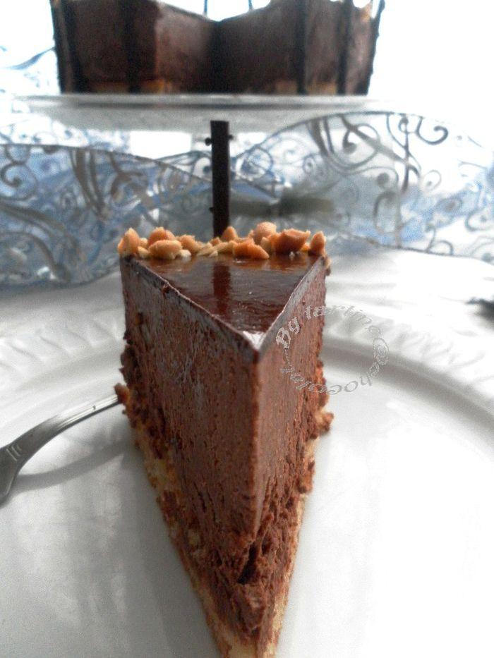 triade chocolat cacahuète anniversaire