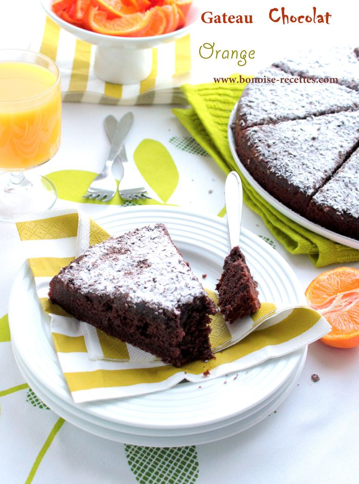 gateau chocolat orange1