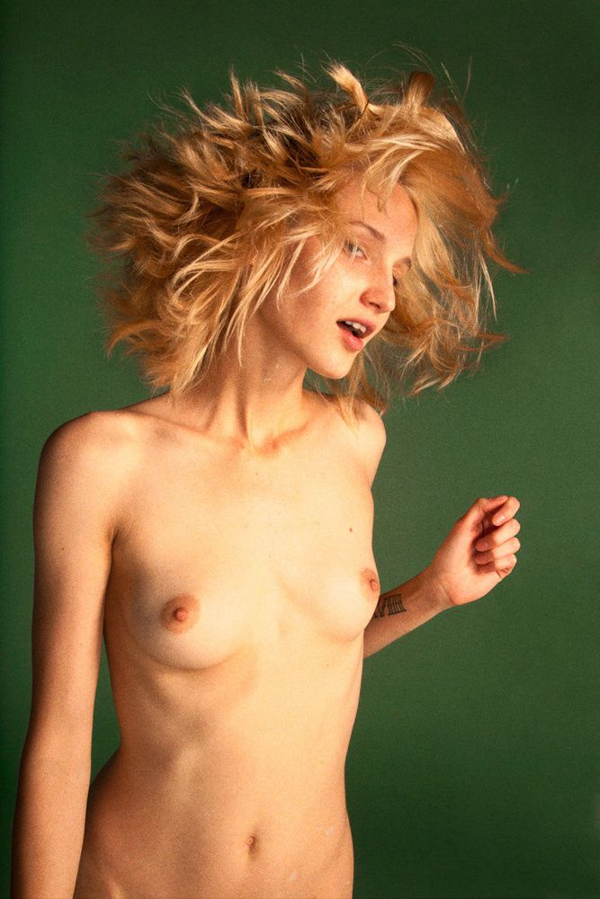 Ryan McGINLEY...Yearbook 0016 - Erika