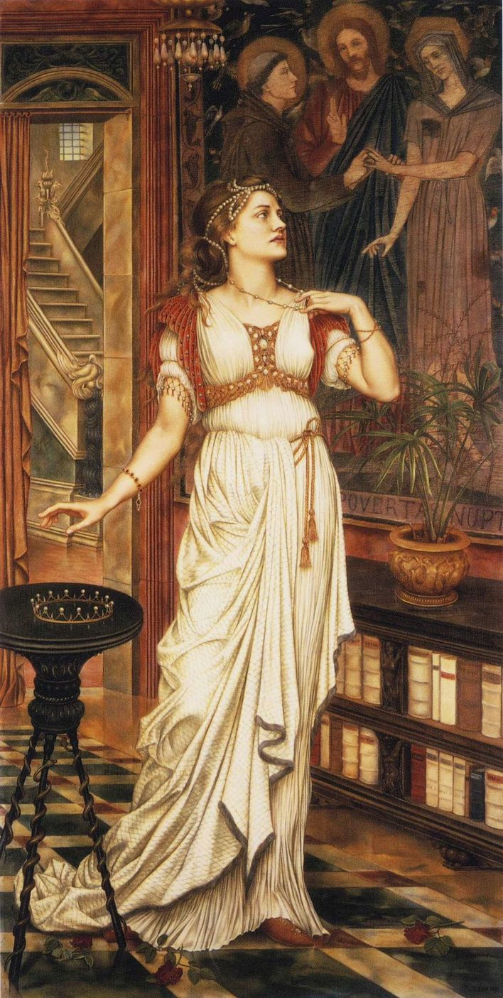 Evelyn-De-Morgan---The-World-s-Wealth--The-Crown-of-Glory-.JPG