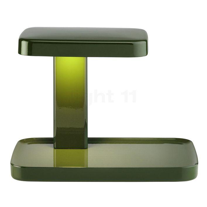 Ronan erwan bouroullec lampe piani curieuxdetrucs - Lampe liane bouroullec ...