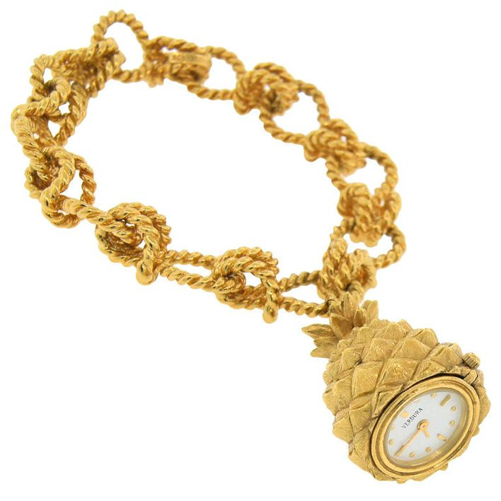VERDURA-Yellow-Gold-Pineapple-Bracelet-Watch.jpg