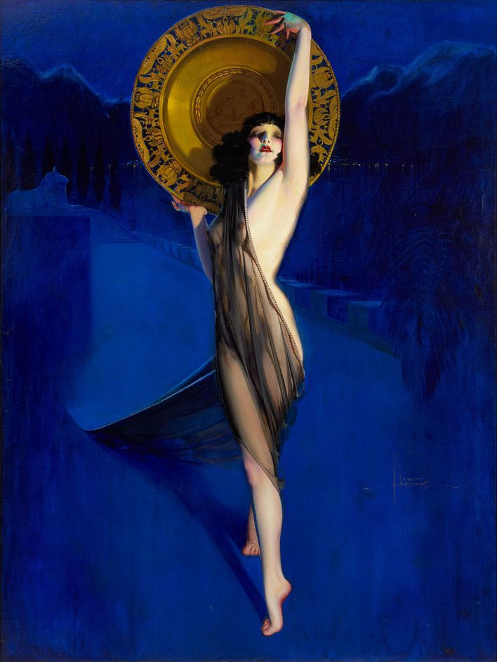 Rolf-Armstrong---The-Enchantress--1927.jpg
