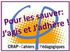 Soutien Cahiers pedagogiques
