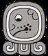 glyph dog