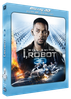 I Robot 3D