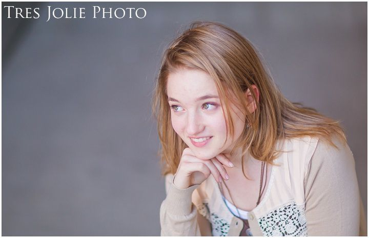 Tres Jolie Photo senior photography milwaukee