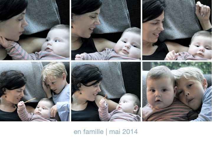 famille 2014