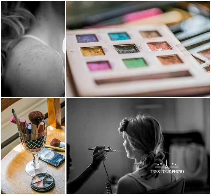 Milwaukee photographer wedding