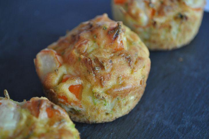courgette surimi
