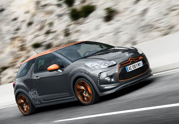Citroën DS3 Racing 05