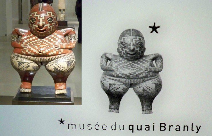 Logo quai branly