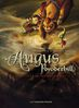 Angus Powderhill tome 1