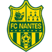 FC Nantes Logo