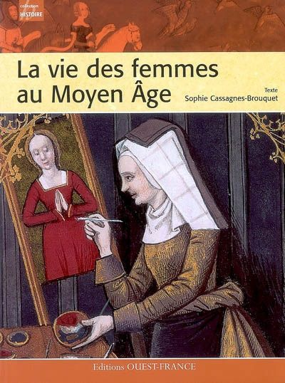 Vie-femmes-Moyne-Age