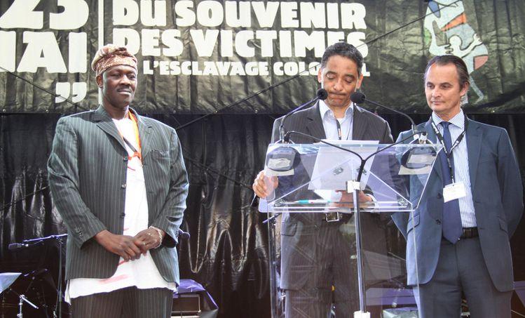 Serge-Gueso-Serge-Romana-et-Dominique-de-la-Guigneraye.jpg
