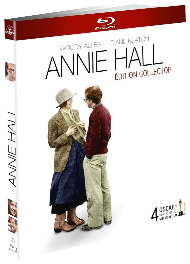 Annie Hall 1977 [VOSTFR] [BluRAy 720p] [FS)