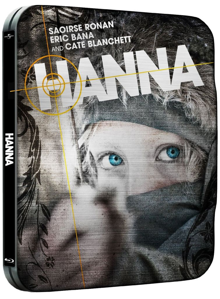 [MULTI] Hanna [BluRay 1080p] [FRENCH]