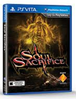 soul sacrifice boite