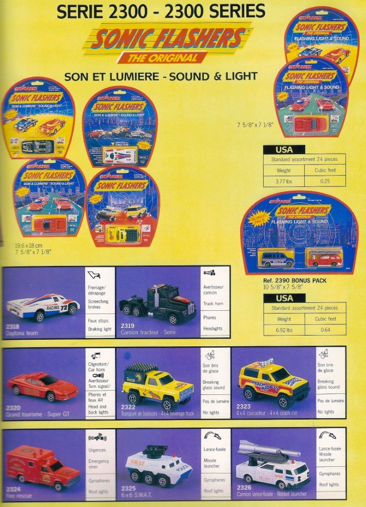 catalogue-majorette-1993-20-serie-sonic-flashers-special-fo