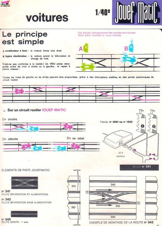 catalogue jouef 1973 1974 catalogo jouef catalog jouef katalog jouef car. Black Bedroom Furniture Sets. Home Design Ideas