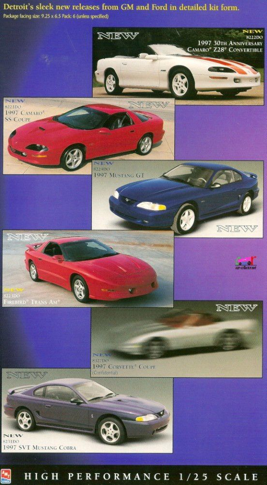 catalogue-ertl-1997-mustang-cobra-high-performance